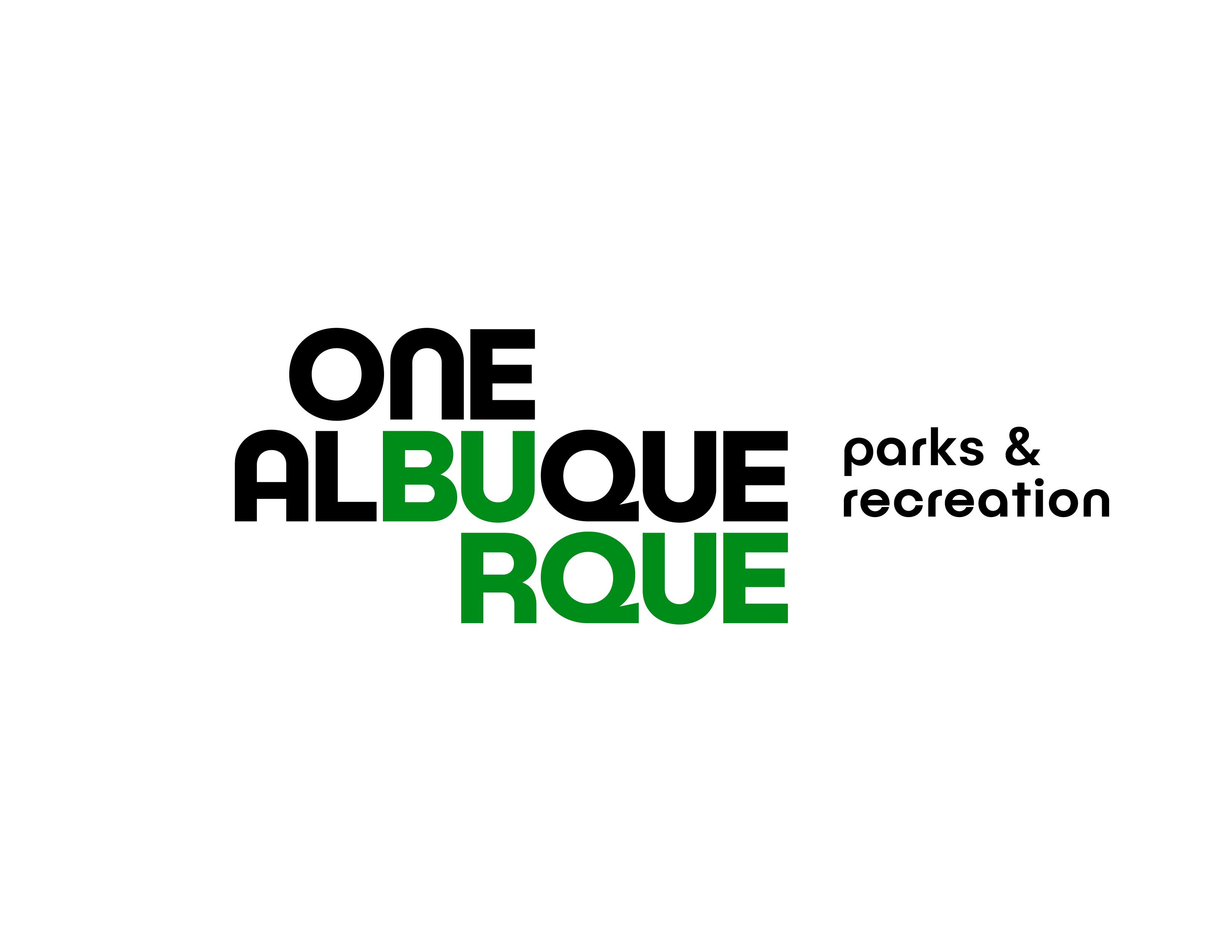 COA Parks and Recreation Logo