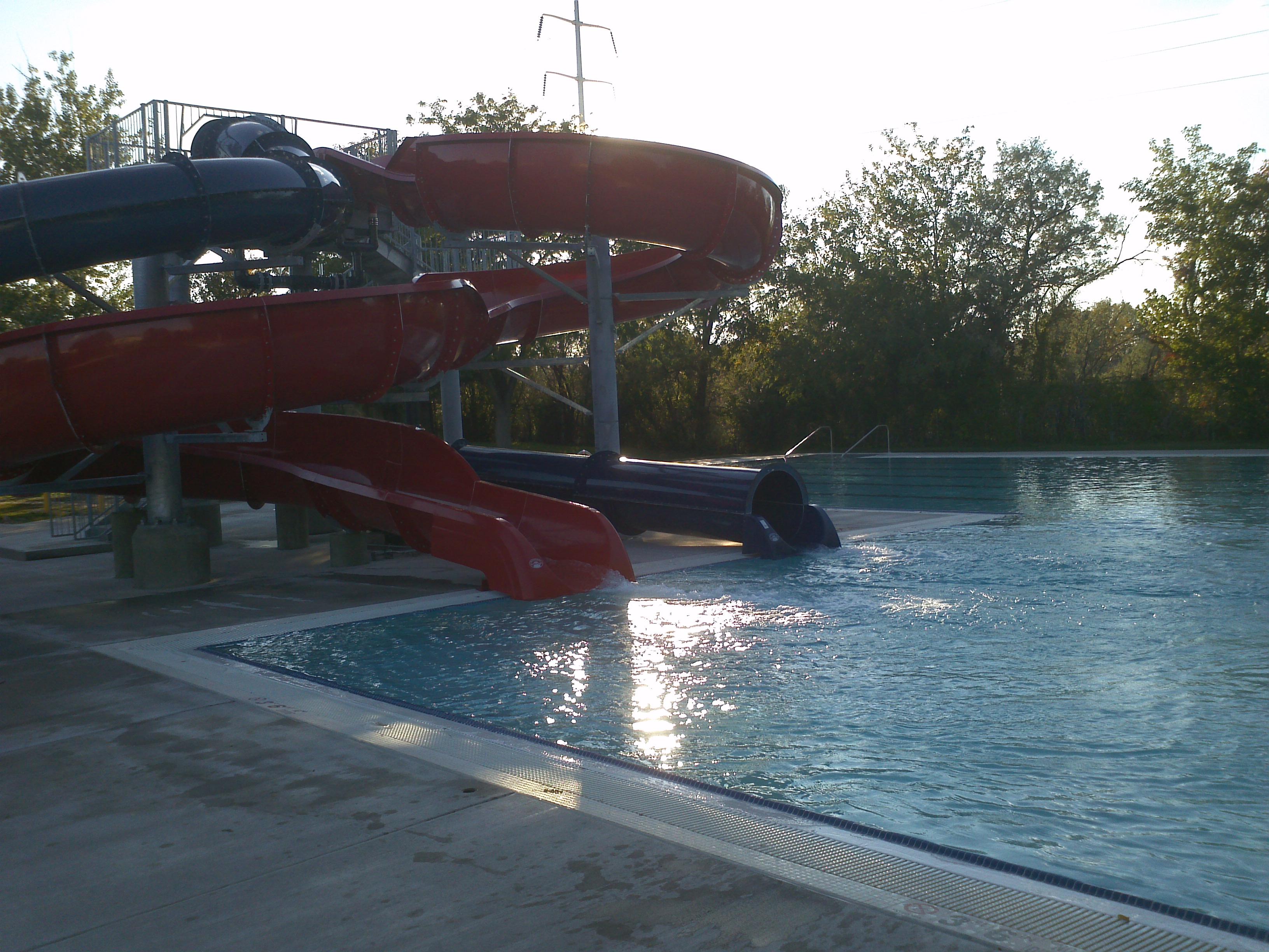 Sierra Vista Pool