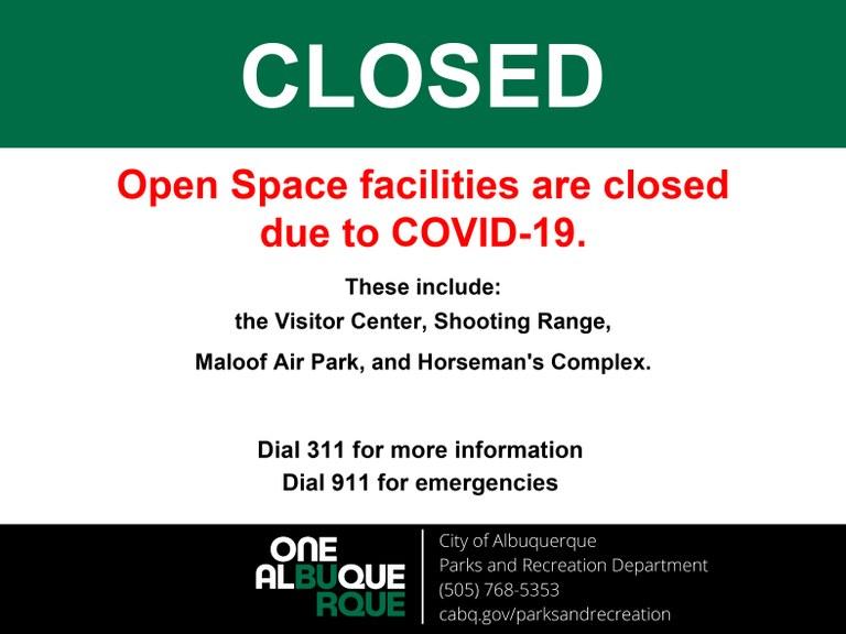 OSVC Closures All
