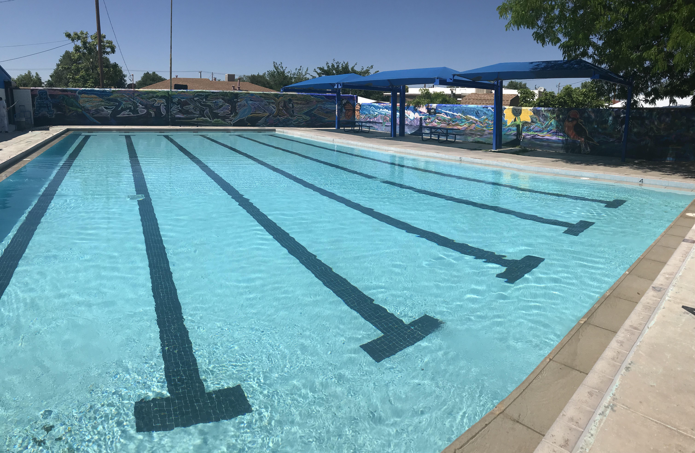 East San Jose Pool