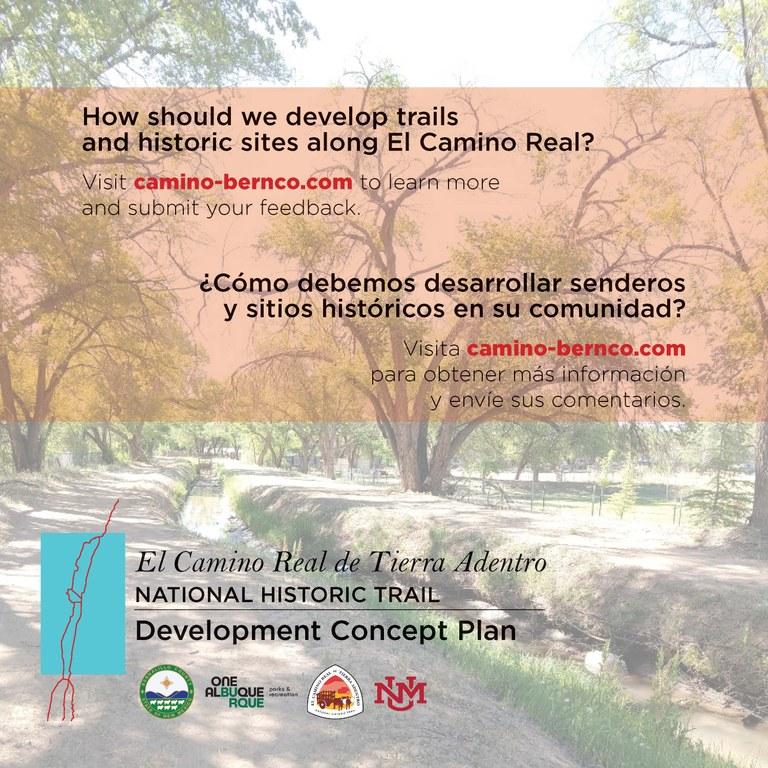El Camino Real - Graphic 1