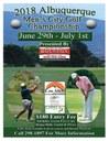 2018 City Golf Championships Information