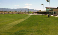 Training Center II