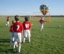 Balloon Park Sandia Cup
