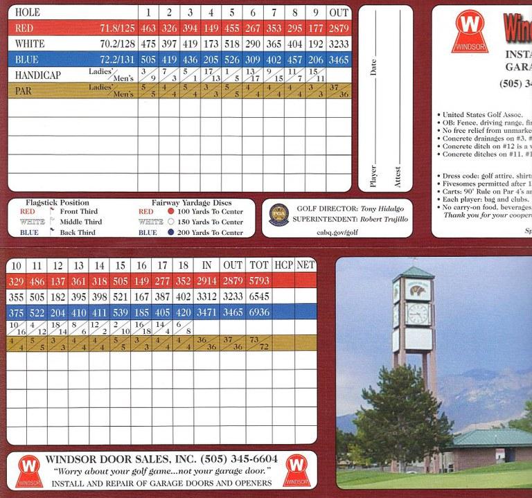 Arroyo Scorecard (18)