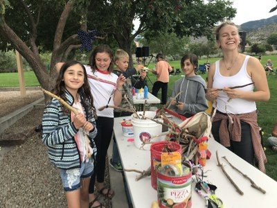 Community Events in Parks