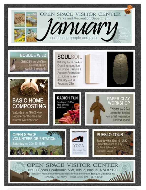 OSVC Calendar
