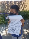 Explorer Camp Journaling
