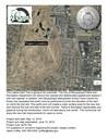 Ladera Dam Project Information Sheet