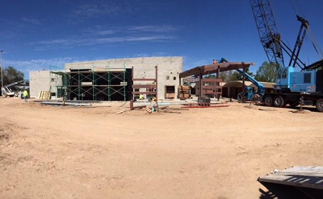 Los Altos Construction 9-5-2018
