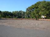 Paseo Del Bosque Trail Marquez