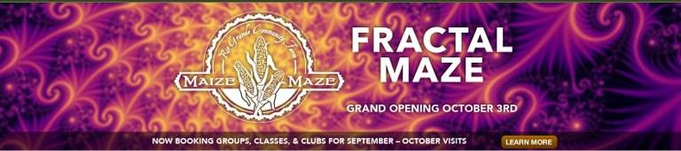 Maze Maize 2014