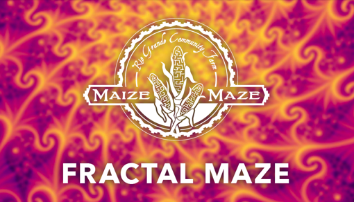 maze in the sorghum 2014