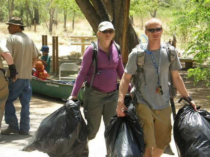 National River Cleanup5