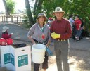 National River Clean up 8