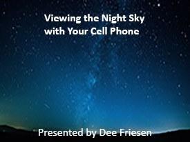 OSVC CC Watching Night Sky