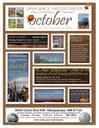 OSVC October 2015 Calendar