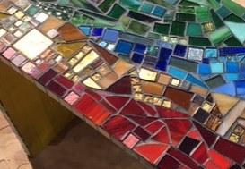 Past Show mosaic