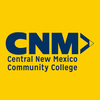 image if the logo for the Central New Mexico Community College
