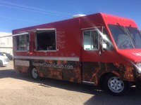 Image of Donor Kabab food truck