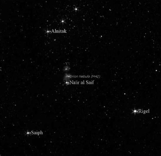 Hearthstones in Orion