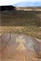 Piedras Marcadas Canyon
