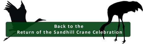 OSVC Crane Return