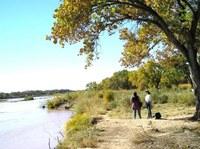 River of dia del rio