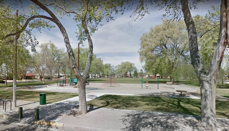 Alvarado Park