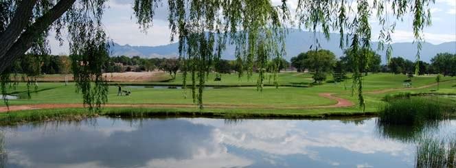 Arroyo del Oso Golf Course
