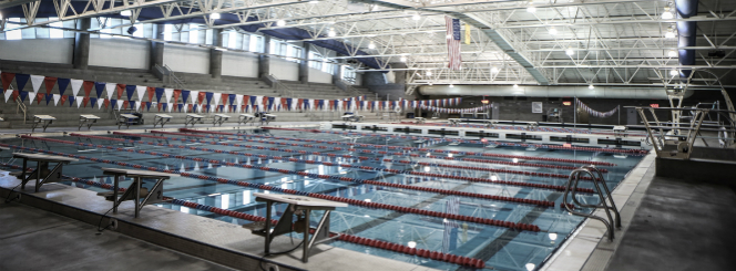Indoor School Swimming Pool swimming — city of albuquerque