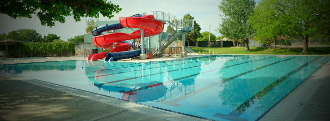 Swimming city of albuquerque - How to open a swimming pool after winter ...