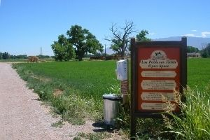 Trails Los Poblanos Fields