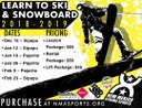 Winter Sports Recreation with NMX Sports