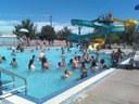 West Mesa Outdoor Pool