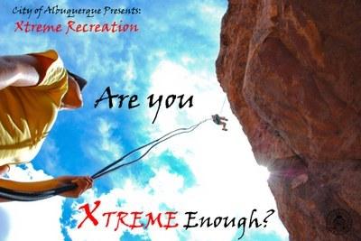 Extreme Recreation