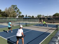 Albuquerque Parks and Recreation to Begin Offering Pickleball Lessons