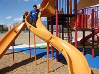 Albuquerque's Efforts to Improve Park Access Showing Real Results