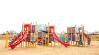 City Re-Opens Playgrounds on Father's Day Weekend with COVID-Safe Practices in Place
