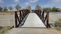 Detours Planned on North Diversion Channel during Bridge Deck Replacements