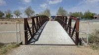 Detours Planned on North Diversion Channel during Bridge Deck Replacements