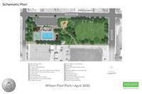 Major Renovations Underway at Wilson Park in International District