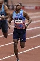 Major Track and Field Events Making Albuquerque Indoor Track Capital of the World