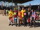 Mayor Keller Welcomes BMX Spring Nationals to Albuquerque