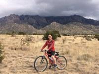 Mayor Tim Keller Welcomes Albuquerque's First Woman Open Space Superintendent