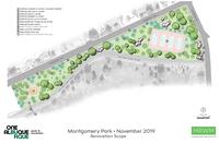 Montgomery Park to Undergo Irrigation System Renovation