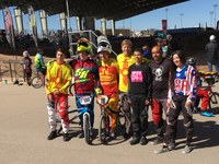 National BMX Competition Bringing 750 Riders Back to Albuquerque in 2020