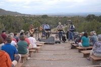 Open Space Summer Series Kicks Off Memorial Day Weekend