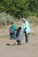 Parks and Recreation Announces One ABQ Challenge Service Events