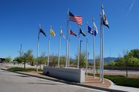 Parks and Recreation Offers Specials to Military Veterans